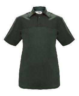 Elbeco UVS102 UV1 Undervest Short Sleeve Shirt-Mens