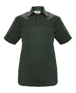 Elbeco UVS104 UV1 Undervest Short Sleeve Shirt-Womens