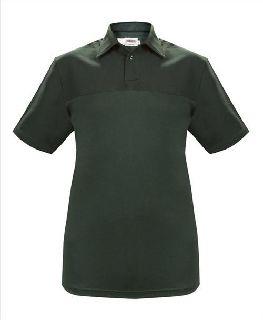 Elbeco UVS106 UV1 Undervest Short Sleeve Shirt-Mens
