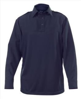 Elbeco UVS113 UV1 Undervest Long Sleeve Shirt-Mens