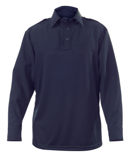 Elbeco UVS151 UV1 Undervest Long Sleeve Shirt-Mens
