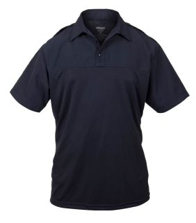 Elbeco UVS152 UV1 Undervest Short Sleeve Shirt-Mens