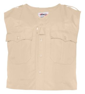 Elbeco V3112B BodyShield External Vest Carrier-Tan