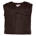 Elbeco V3115B BodyShield External Vest Carrier - Brown