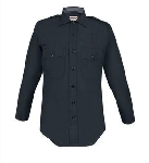 Elbeco Z4777 LAPD 100% Wool Long Sleeve Shirts - Mens | Heavy Weight