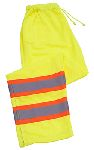 ERB SAFETY S210 ANSI Class E Mesh Work Pant