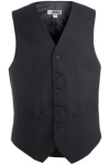 High Button Vests