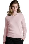 Edwards 090 Women's V-Neck Sweater