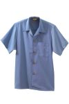 Edwards 1014 South Seas Solid Camp Shirt