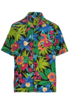 Edwards 1015 Hawaiian Camp Shirt