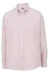 Edwards 1077 Edwards Men's Long Sleeve Oxford Shirt
