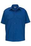 Edwards 1215 Edwards Transit Short Sleeve Shirt