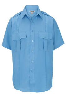 Edwards 1225 Edwards Security Shirt - Short Sleeve