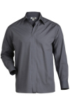 Edwards 1290 Edwards Men's Cafe Shirt-Long Sleeve