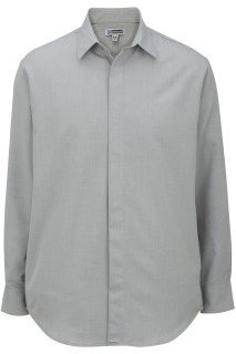 Edwards 1291 Edwards Men's Batiste Cafe Shirt