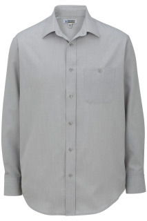 Edwards 1292 Edwards Men's Batiste Dress Shirt