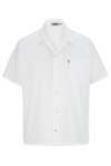 Edwards 1303 Edwards Button Front Shirt