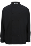 Edwards 1351 Double-Breasted Long-Sleeve Bistro Shirt