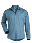 Edwards 1363 Edwards Men's Long Sleeve Value Broadcloth Shirt