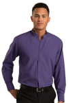 Edwards 1395 Edwards Men's Batiste Casino Shirt