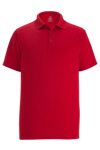 Edwards 1512 Edwards Men's Snag-Proof Short Sleeve Polo