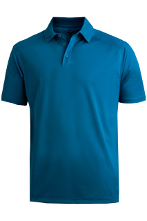Edwards 1516 Edwards Men's Micro Pique Short Sleeve Polo