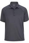Edwards 1517 Edwards Men's Tactical Snag-Proof Short Sleeve Polo