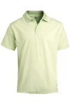 Edwards 1575 Edwards Unisex Hi-Performance Mesh Short Sleeve Polo