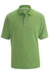 Edwards 1576 Edwards Men's Hi-Performance Mesh Short Sleeve Polo