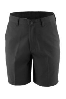 Edwards 2450 Edwards Men's Blended Flat Front Chino Short