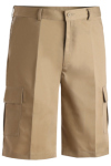 Edwards 2468 Edwards Men's Utility Cargo Chino Short