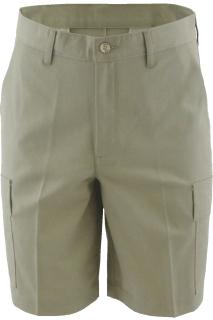 Edwards 2475 Edwards Men's Blended Cargo Chino Short