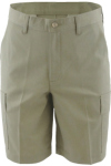 Edwards 2475 Edwards Men's Blended Cargo Chino Short