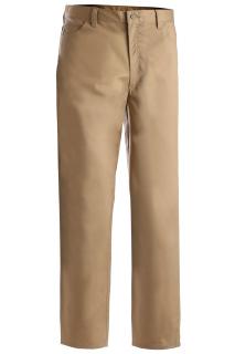 Edwards 2551 Edwards Men's Rugged Comfort Flat Front Pant