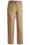 Edwards 2551 Edwards Men's Rugged Comfort Flat Front Pant