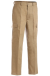 Edwards 2568 Men's Flat Front Cargo Pant
