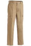 Edwards 2568 Men's Flat Front Cargo Pant