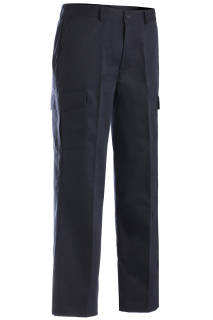 Edwards 2575 Edwards Men's Blended Chino Cargo Pant
