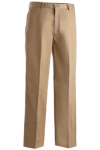 Edwards 2578 Edwards Men's Easy Fit Chino Flat Front Pant