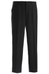 Edwards 2588 Edwards Men's Microfiber Flat Front Easy Fit Pant