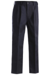 Edwards 2630 Edwards Men's All Cotton Pleated Pant