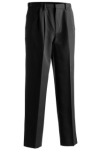 Edwards 2674 Edwards Men's Microfiber Pleated Pant