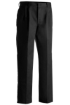 Edwards 2677 Edwards Men's Utility Pleated Front Chino Pant