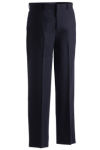 Edwards 2750 Men's Flat Front Poly/Wool Pant