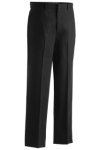 Edwards 2780 Edwards Men's Wool Blend Flat Front Dress Pant