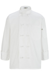 Edwards 3302 Ten Knot Button Chef Coat