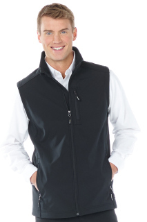 Edwards 3425 Edwards Men's Soft Shell Vest