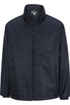 Edwards 3435 Edwards Men's Hooded Rain Jacket
