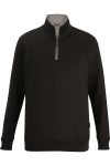Edwards 3442 Edwards Unisex 1/4 Zip Performance Pull Over