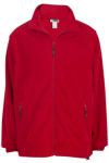 Edwards 3450 Edwards Men's Microfleece Jacket